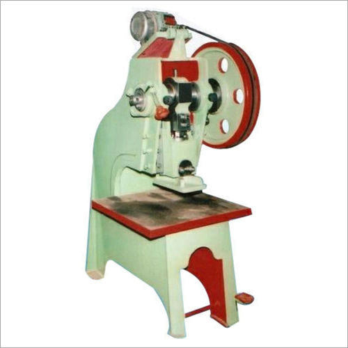 Automatic 10 Ton Slipper Making Machine