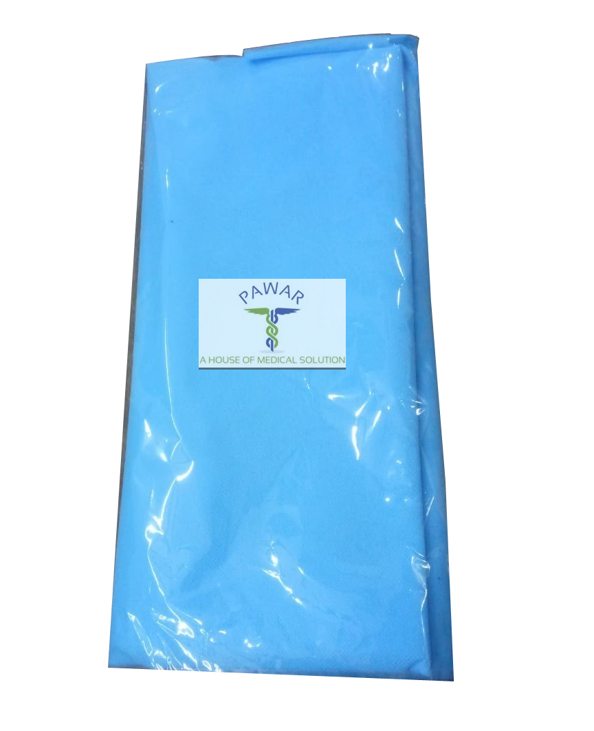 Disposable Bedsheet non wooven