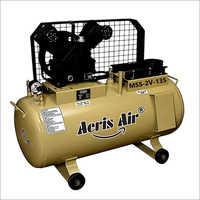 2V-135 Portable Air Compressor
