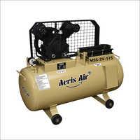 MSS2V-175 Air Compressor