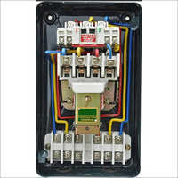 Electrical DOL Starter