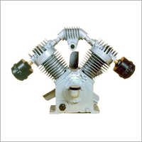 2 HP Top Block Air Compressor