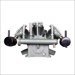 Top Block Air Compressor