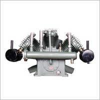 15 HP Top Block Air Compressor
