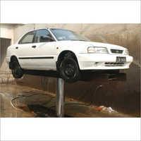 Car Washing Lift Jack