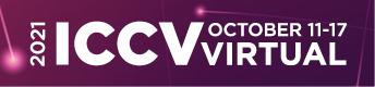 International Conference on Computer Vision ( iccv )