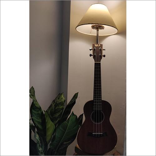 Musical Instrument Lamp