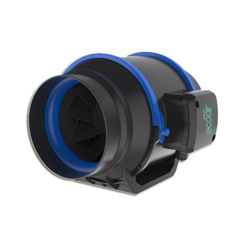 Mixed Flow Duct Ventilator / Inline Fan