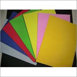 EVA Rubber Sheet