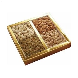 Dry Fruit Gifts Pack and Dry Fruits Empty Box
