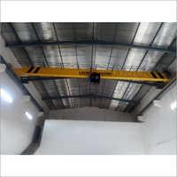 5 Ton SG EOT Crane