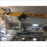 3 Ton Single Girder Eot Crane