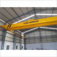 10 Ton DG EOT Crane
