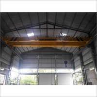 7.5 Ton DG EOT Crane