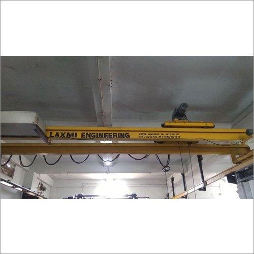 2 Ton Dg Eot Crane