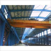 EOT Gantry Crane