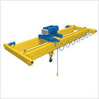 Double Girder Industrial Cranes