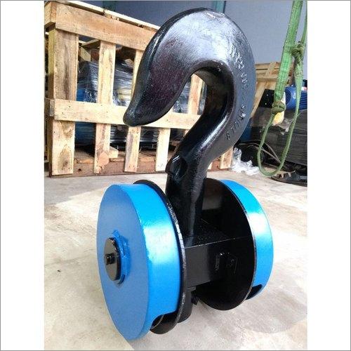 Industrial Crane Hook