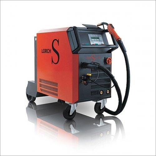 Lorch Synergic Digital Controlled Welding Machine
