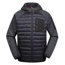 Thermal Jackets