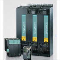 Siemens Modular Drives