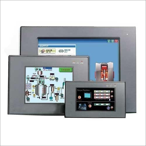 L&T Industrial Automation Human Machine Interface