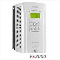 FX 2000 Flexi Series AC Drives