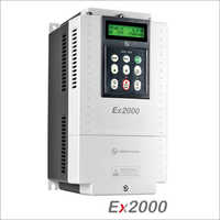 EX 2000 Energy Saver AC Drive
