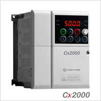 L&T CX2000 Compact Series AC Drive, 3 Phase