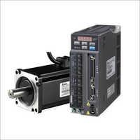 Panasonic AC Servo Motor