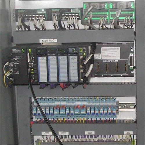 Fanuc PLC