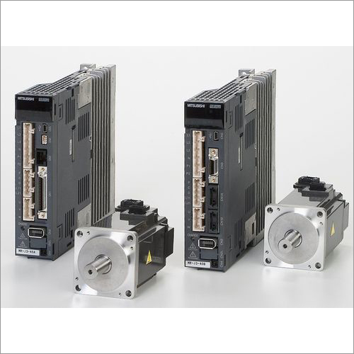 Mitsubishi Industrial Automation Products