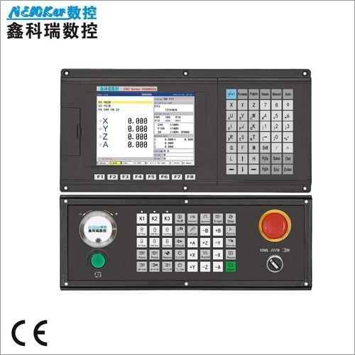 CNC Controller Delta