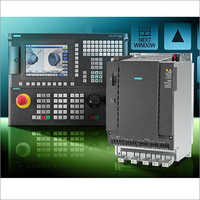 CNC Machine Control