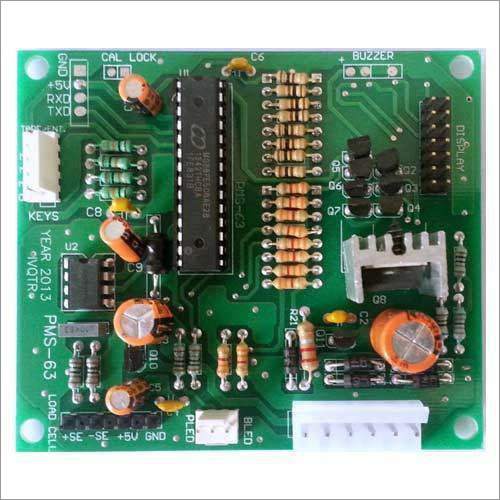 Industrial Electronic Part Services