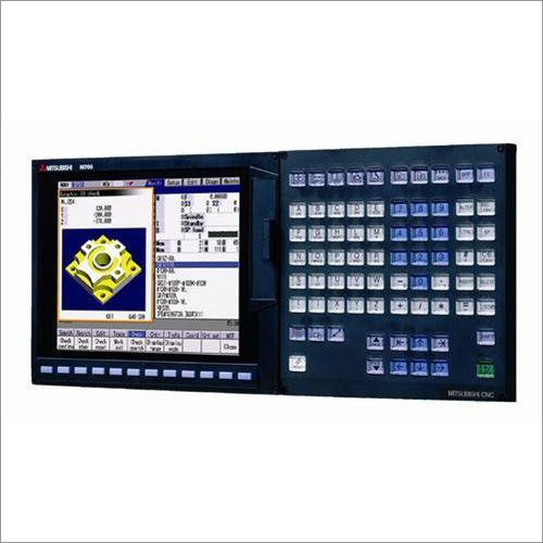 CNC Controller Siemens