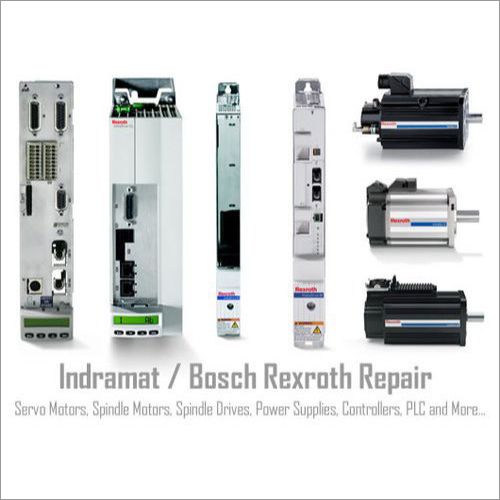 Rexroth Industrial Product