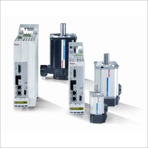 Rexroth Make Servo Motor