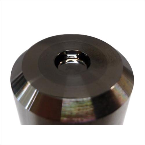 Tungsten Carbide Big Dimension Punch With R Bottom