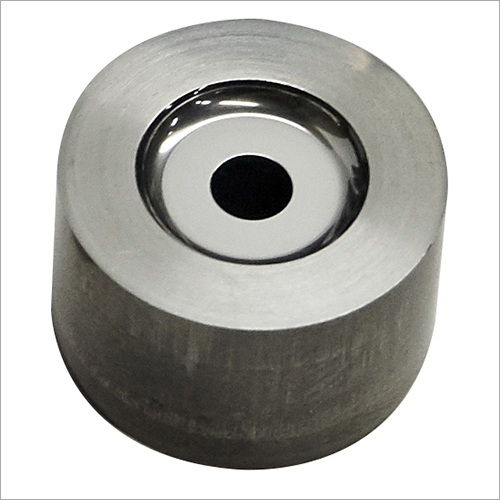 Tungsten Carbide Punch For Roller Bearing