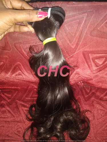 Bulk Short Virgin Hair  With Beautiful Remy Indian Hair Extensions !!!!!