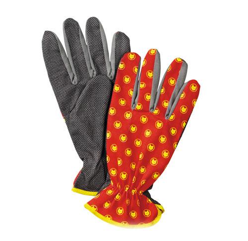 Plot Gloves Ba- 7
