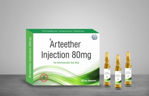 Arteether Injection 80 Mg