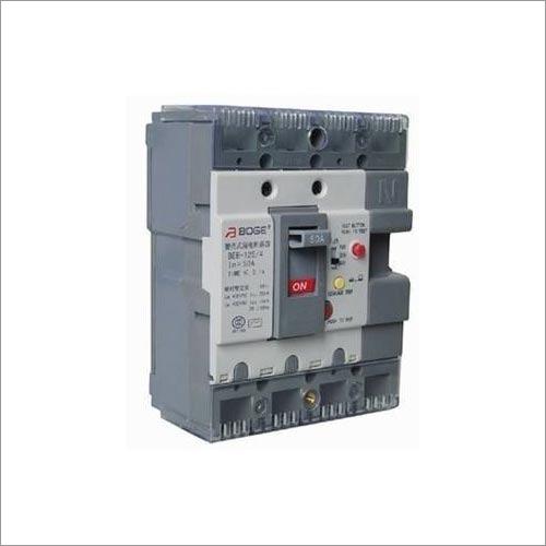 Electrical MCCB Switchgear