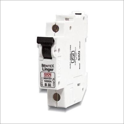 MCB Switchgear