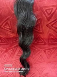 INDIAN REMY BODY WAVY HUMAN HAIR EXTENSIONS