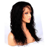 INDIAN VIRGIN REMY WIG HUMAN HAIR EXTENSIONS