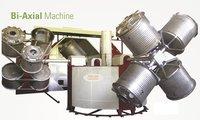 Roto Moulding Machine