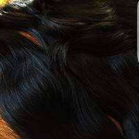 INDIAN VIRGIN STRAIGHT HUMAN HAIR EXTENSIONS