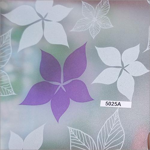 Stained Glass Decorative Window Film
